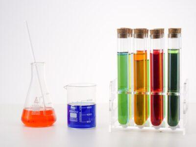IO2 Chemistry