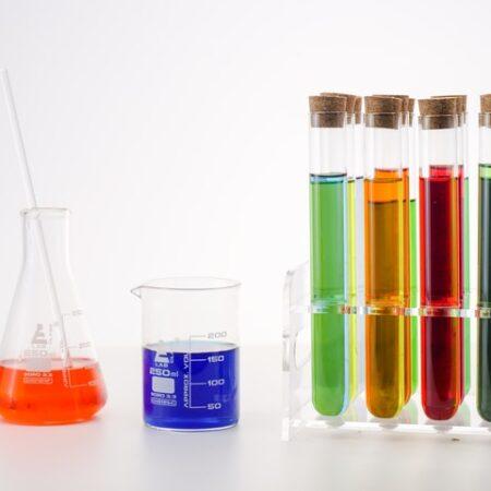 IO2 Chemie